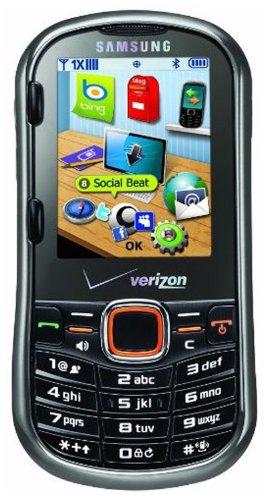 amazon com samsung intensity ii prepaid phone verizon wireless rh amazon com Samsung Intensity 5 Samsung Intensity II Battery