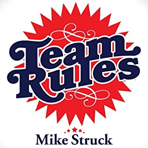 Team Rules Audiobook