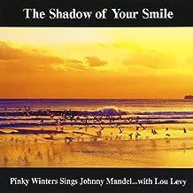 Pinky Winters - Shadow Of Your Smile +Bonus [Japan LTD Mini LP CD] XQAM-1905