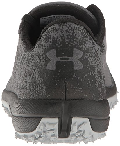 Tire Ascent Under Low Gray Us Shoe M Armour Speed Running black Rhino Women's rSHtHB