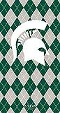 2018-2019 Michigan State University 2-Year Pocket Planner