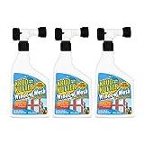 Krud Kutter Window Wash, 32 oz - 3 Bottle spray