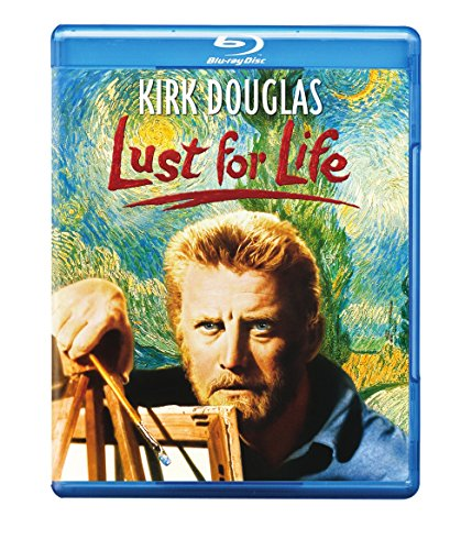 Lust for Life (BD) [Blu-ray]