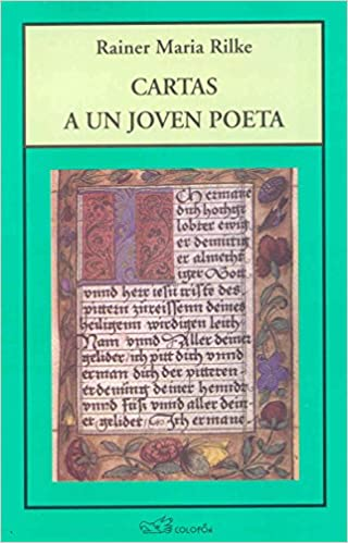 cartas a un joven poeta: Amazon.es: Libros
