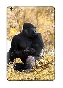 Durable Gorilla Back Case/cover For Ipad Mini/mini 2