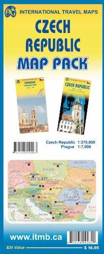 Map Pack - Czech Republic pdf