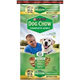 Purina Dog Chow Complete & Balanced Adult Dog Food (36 lb)