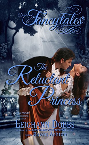 book cover of The Reluctant Princess