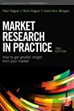 img - for Market Research in Practice: How to Get Greater Insight From Your Market book / textbook / text book