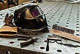 Ruddman Supplies - Industrial Strength Welding