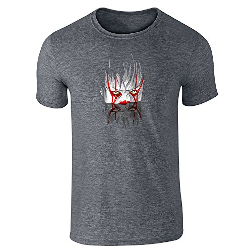Pop Threads You'll Float Too Horror Clown Halloween