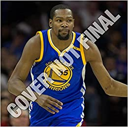 1bb03ee49d71 Golden State Warriors Kevin Durant 2019 Calendar  Inc. Lang Companies   9781469361482  Amazon.com  Books