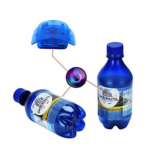 Water Bottle Camera - 3