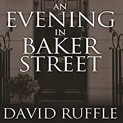 Holmes and Watson: An Evening in Baker Street