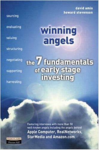 Winning Angels: The 7 Fundamentals Of Early Stage Investing: The 7 Fundamentals Of Angel Investing Descargar ebooks Epub