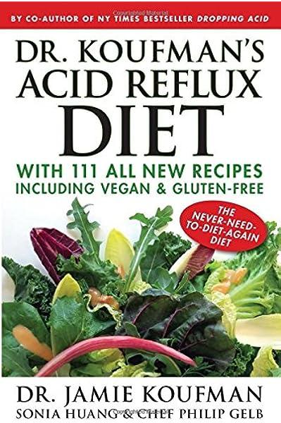 can a vegan diet help acid reflux