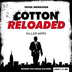 Killer Apps (Cotton Reloaded 8)