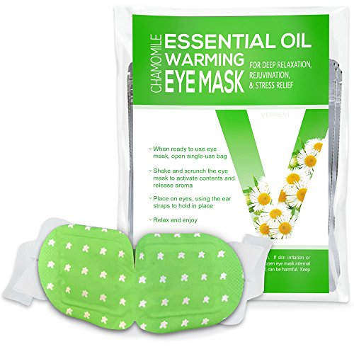 Steam Mask For Face - 4