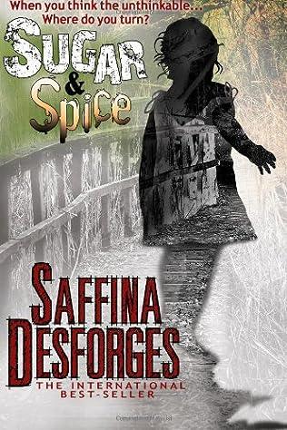 book cover of Sugar & Spice