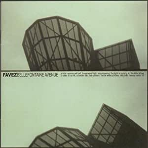 Favez Bellefontaine Avenue Music
