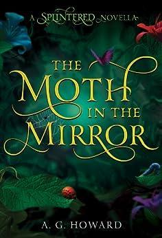 Moth Mirror Splintered G Howard ebook product image