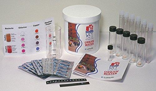 (LaMotte 5918 Urban Water Quality Test Kit)