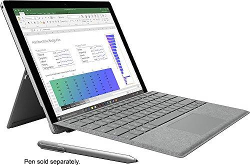 Microsoft Surface Pro Bundle Keyboard