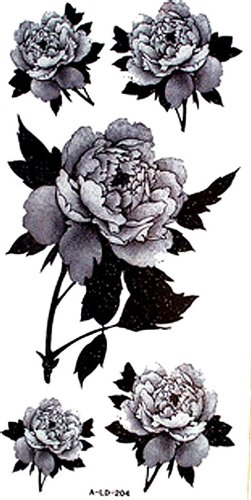 GGSELL Waterproof fashion temporary tattoos product image