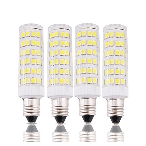 6w dimmable e11 led light bulb 45w halogen bulbs. Black Bedroom Furniture Sets. Home Design Ideas