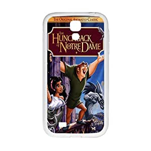 COBO The hunchback of notre dame Case Cover For samsung galaxy S4 Case