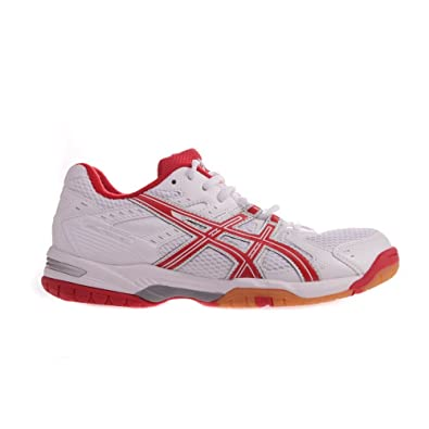 ASICS Gel-Rocket 6, Zapatillas para Hombre: Amazon.es: Zapatos y complementos