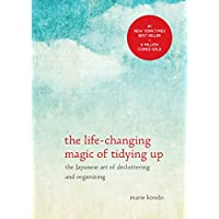 The Life-Changing Magic of Tidying Up on Kindle