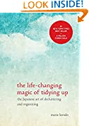 #8: The Life-Changing Magic of Tidying Up: The Japanese Art of Decluttering and Organizing (The Life Changing Magic of Tidying Up)