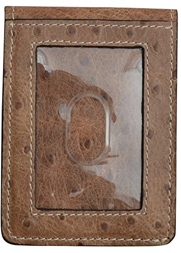 3D Basic and ID Money 3D Card Brown Brown Holder q4xUSwt5