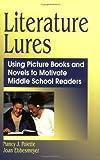 Literature Lures, Joan Ebbesmeyer and Nancy J. Polette, 1563089521