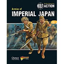 Bolt Action: Armies of Imperial Japan