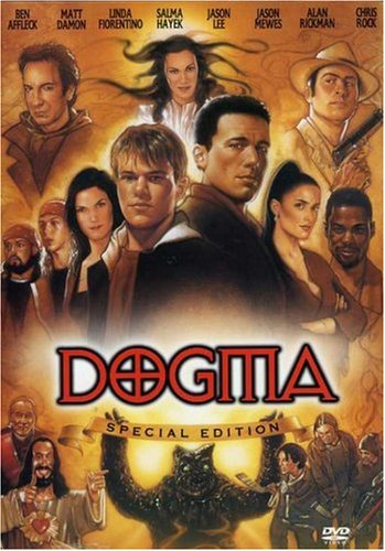 Dogma (Special Edition) by Sony