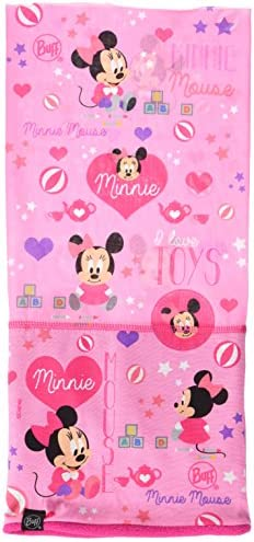 Buff Kinder Polar Minnie Mouse Multifunktionstuch