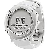 Suunto Core Aluminum Altimeter Watch Pure White, One Size