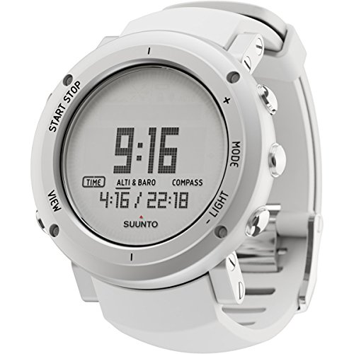 Buy suunto core alu white