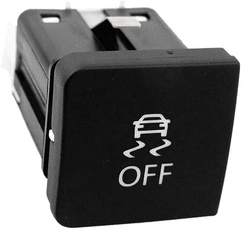 Sodial Stabilit Ts Schalter Für Anti Blockier Antrieb Esp Aus Schalter Für 5 Mk5 6 Mk6 1kd 927 117 Auto