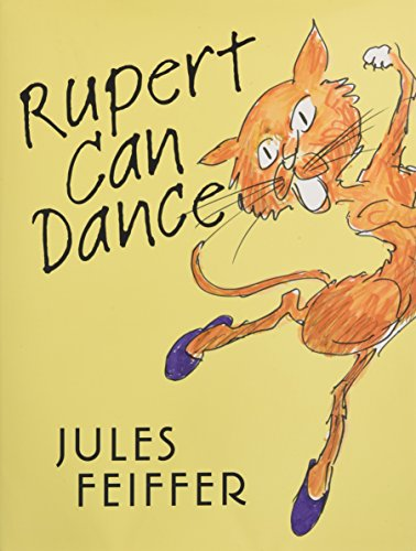 Price comparison product image Rupert Can Dance