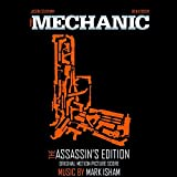 The Mechanic: The Assassin's Edition -  Original Motion Picture Score