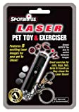 Ethical Pet Spotbrites Laser Pet Toy and Exerciser from Ethical Pets