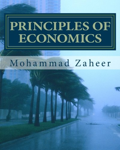 Principles of Economics: Made Simple and Easy