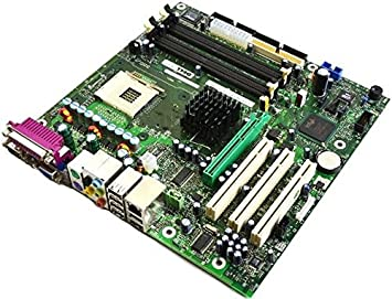 DRIVER FOR DELL DIMENSION 4600 MOTHERBOARD