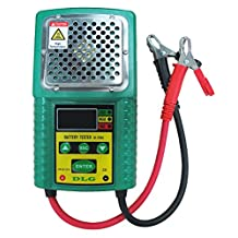 DI-226A Lead-Acid Battery Tester with CCA / Work Load / Internal Resistance Test