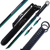 Ace Martial Arts Supply Ninja Sword Machete