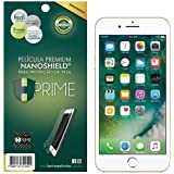 Pelicula NanoShield para Apple iPhone 7 Plus/8 Plus, HPrime, Película Protetora de Tela para Celular, Transparente