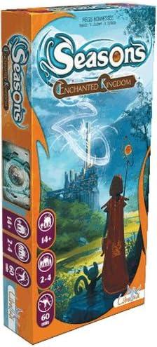 Libellud - Juego de Tablero (versión en alemán): Amazon.es: Juguetes y juegos